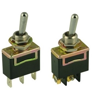6013 on-off-on 3pin toggle anahtar